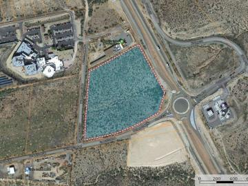 3425 W State Route 260, 5 Acres Or More, AZ