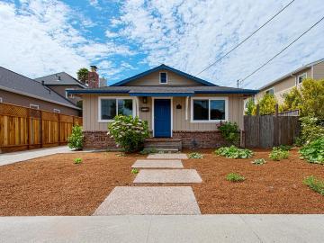 343 Plateau Ave, Santa Cruz, CA