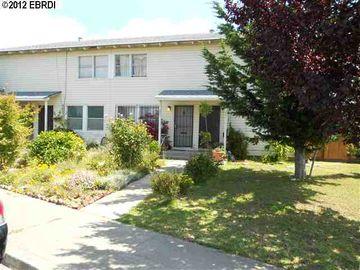 353 W Chanslor Ave, Atchison Village, CA