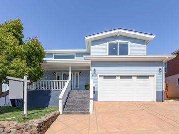 3727 Fernwood St, San Mateo, CA