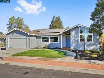 3737 Gainsborough Dr, Concord, CA