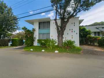 3824 Leahi Ave unit #120, Diamond Head, HI