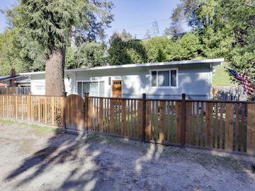 383 Riverside Ave, Ben Lomond, CA