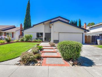 390 Curie Dr, San Jose, CA