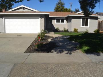 393 Bangor Ave, San Jose, CA