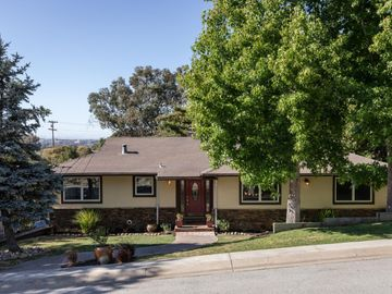 3939 Kingridge Dr, San Mateo, CA