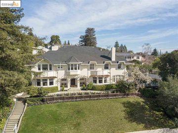 40 Crocker Ave Piedmont CA Home. Photo 1 of 40