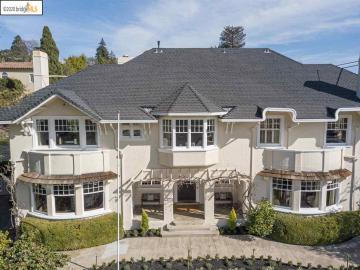40 Crocker Ave Piedmont CA Home. Photo 2 of 40