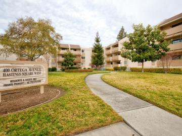 400 Ortega Ave unit #112, Mountain View, CA