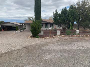 4072 E Stetson Ln, Verde Village Unit 2, AZ
