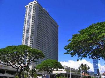 Ala Moana Hotel Condo condo #542. Photo 1 of 5