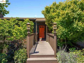 415 Scenic Piedmont CA Home. Photo 3 of 39