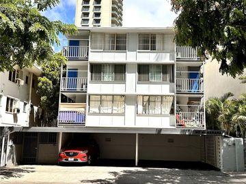 417 Namahana St unit #17, Waikiki, HI