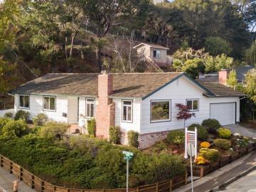 4200 Bettina Ave, San Mateo, CA