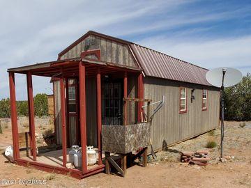 42180 W Antelope Run Rd, 5 Acres Or More, AZ