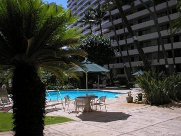 425 Ena Rd unit #APH4, Waikiki, HI