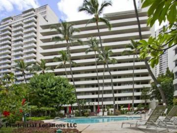 425 Ena Rd unit #B807, Waikiki, HI