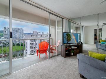 430 Keoniana St unit #1307, Waikiki, HI