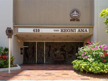 430 Keoniana St unit #701, Waikiki, HI