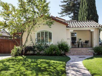 436 Grand St, Redwood City, CA
