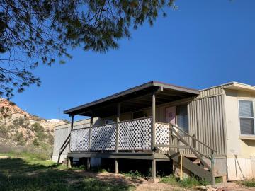 437 S Rocking Chair Ranch Rd, Under 5 Acres, AZ
