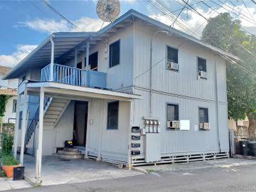 44 Kauila St, Nuuanu-lower, HI