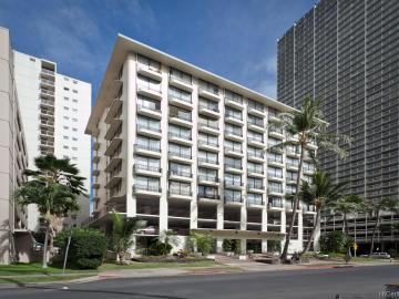440 Seaside Ave unit #904, Waikiki, HI