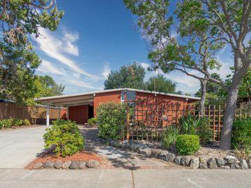 443 Tennessee Ln, Palo Alto, CA