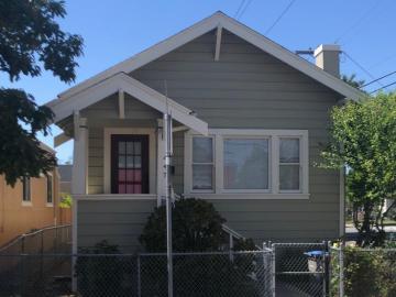 447 E Saint John St, San Jose, CA