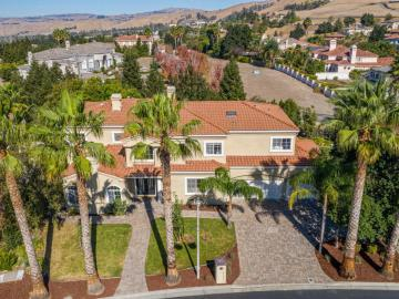 44709 Aguila Ter, Fremont, CA