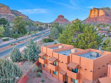 45 Canyon Diablo Rd, Bell Rock Vista Townhomes, AZ