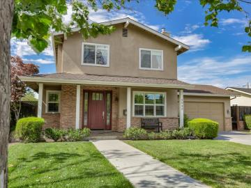 4543 Mccoy Ave, San Jose, CA
