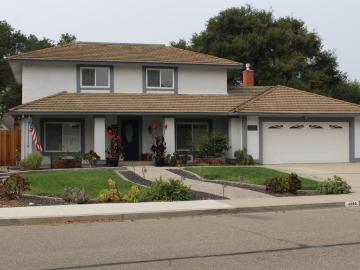 4560 Falcon Dr, Vandenberg Village, CA