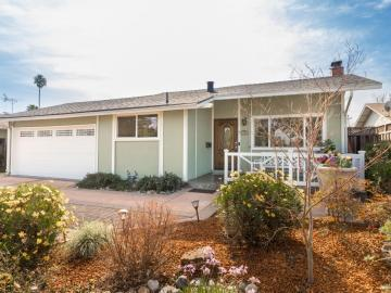 4656 Bucknall Rd, San Jose, CA