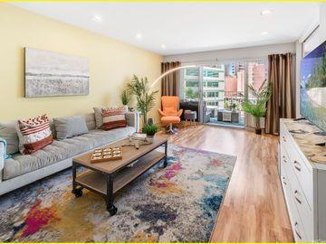 469 Ena Rd unit #609, Waikiki, HI