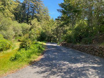 470 Upland Dr, Boulder Creek, CA