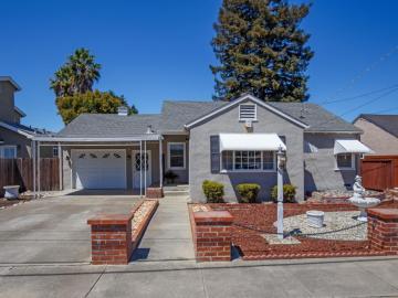 473 S Henry Ave, San Jose, CA