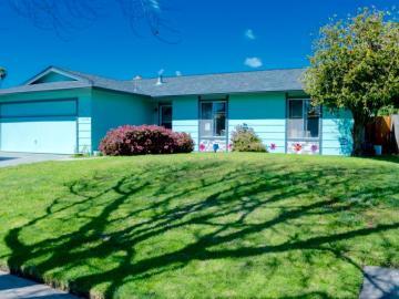 475 N Madeira Ave, Salinas, CA