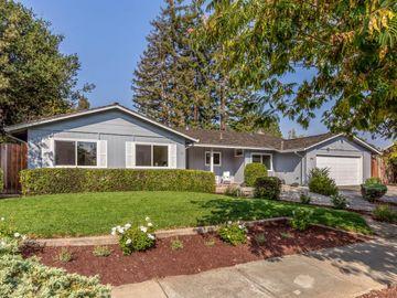 476 Guadalupe Dr, Los Altos, CA