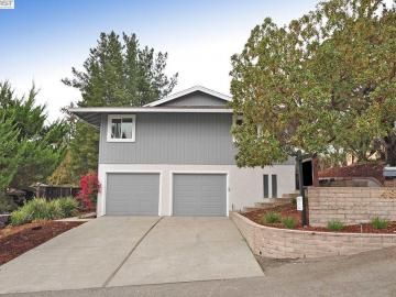 480 Pine Hill Ln, Pleasanton Hgts, CA