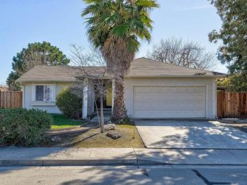 492 Mcduff Ave, Fremont, CA