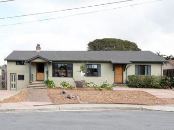 5 Bush St, Monterey, CA