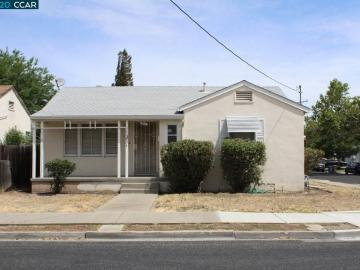500 W Madill St, Antioch, CA