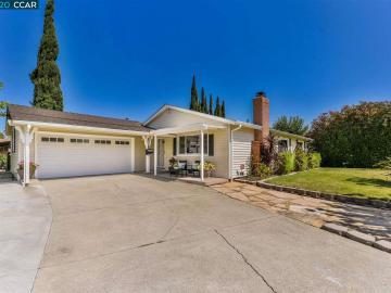 5025 Laverne Way, Concord, CA