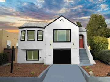 504 Wallace Ave, Vallejo, CA