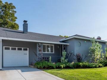507 Sylvan Ave, San Mateo, CA