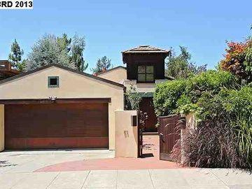 51 Vicente Rd, Claremont Hills, CA