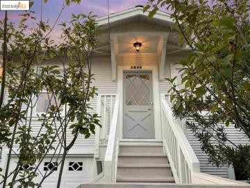 5125 Lawton Ave, Rockridge, CA