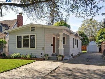 520 Fuller Ave, Willow Glen, CA