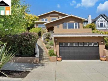 5210 Proctor Ave, Upper Rockridge, CA